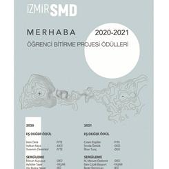 """İzmir SMD Öğrenci Bitirme Projesi """"Merhaba 2020-2021"""" Yarışması Sonuçlandı"""