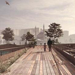 Birincilik Ödülü, Üsküdar'da Mimar Sinan'ı Anmak Yarışması