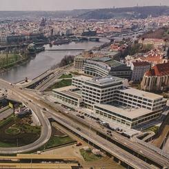 Vltava Philharmonic Hall Competition