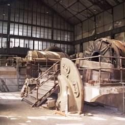 Endüstriyel Mirasın İzleri