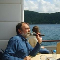 Murat Belge'yle Boğaziçi ve Yalılar Turu