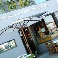 Tarlabaşı'nda Bir Gastronomi Yapısı: Istanbul Culinary Institute