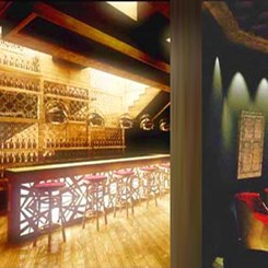 New York'tan İstanbul'a: Spice Market by Jean Georges