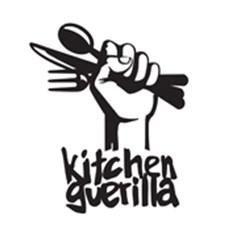 İstanbul-Manzara'sı ve Kitchen Guerilla Sayesinde Çok Şükür Bugün de Doyduk!