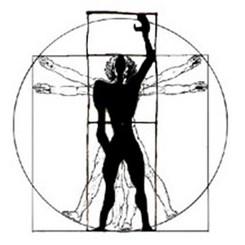 Vitruvius Adamı Modulor'a Karşı