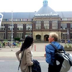Mesleğe Hollanda Penceresinden Bakmak