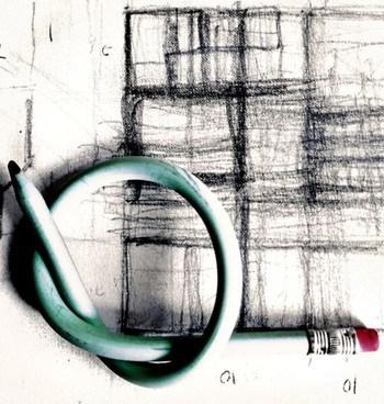 Navid Hasnain / Design depression