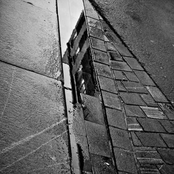 Carla Ellens / Urban reflections