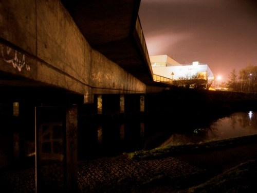 Dominic Mifsud / London waste, Edmonton