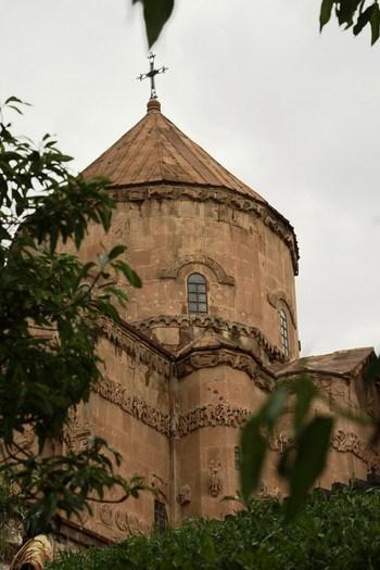 Akdamar Kilisesi