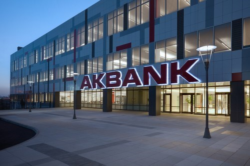 Akbank Bankacılık Üssü