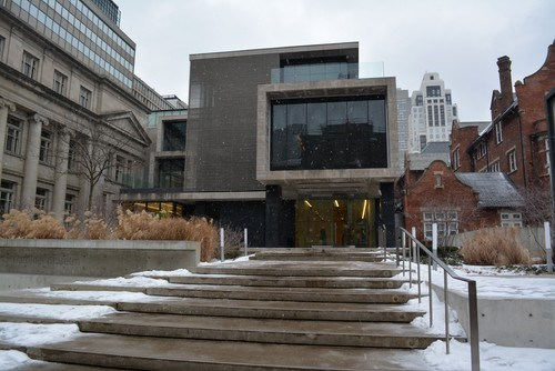 Garnier Museum