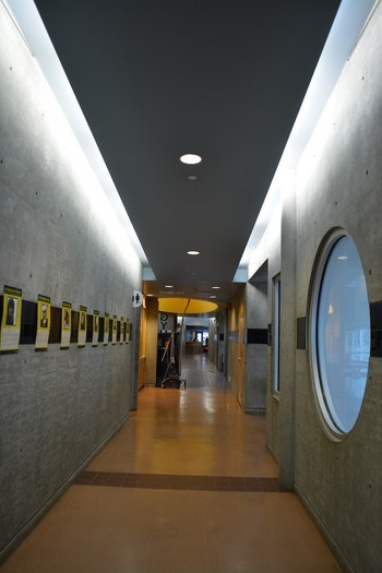 Coal Harbour Community Center