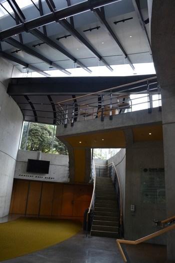 Chan Performing Art Center