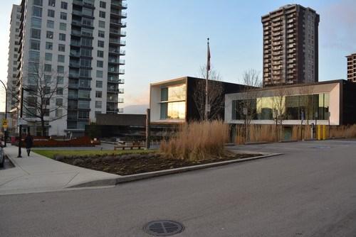 North Vancouver City Hall