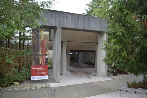 Museum of Antropology