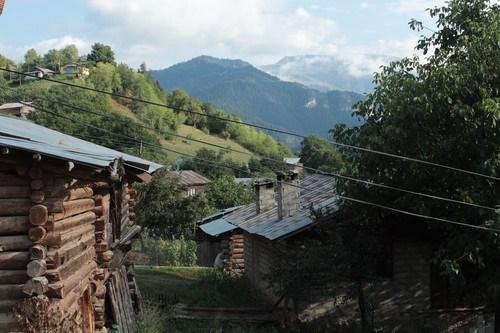 Bulanık Köyü