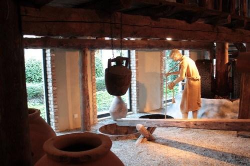 Oleatrium Zeytin ve Zeytinyağı Müzesi
