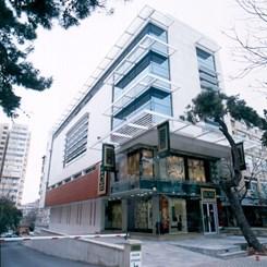 Borr Satış ve Ofis Binası