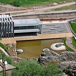 Dicle Vadisi Kültürpark Fiskaya Projesi
