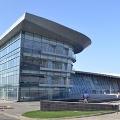 Minvodu Expo Center