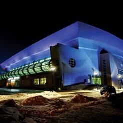 Khanty Mansysk Spor Kompleksi