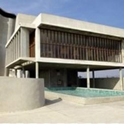 Marsilya'da Le Corbusier Oteli