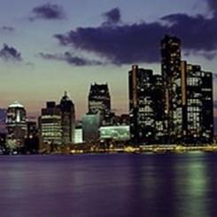 2100 Yılının Hayalet Şehirleri