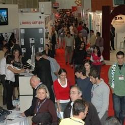 14. Uluslararası YAPI/TURKEYBUILD 2008 İzmir Fuarı Sona Erdi
