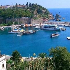 Antalya UIA 2023 için Aday