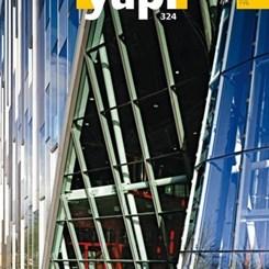 Mimarlık, Kültür ve Sanat Dergisi YAPI'nın Kasım Sayısı Çıktı