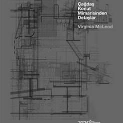 'Çağdaş Konut Mimarisinden Detaylar' YEM Yayın'dan Çıktı
