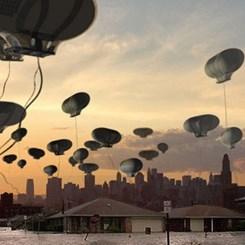 New York İçin Felaket Manzaraları / Tüm Dünya İçin Kurtuluş Çözümleri