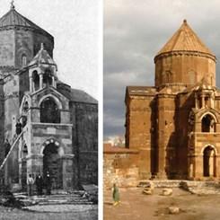 Paylaşılan Bir Restorasyon Süreci: Akhtamar Surp Haç Kilisesi