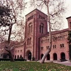 USC'den Mimarlık Doktora Programı