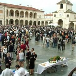 23. UIA Dünya Mimarlık Kongresi'ne Yağmurlu Açılış