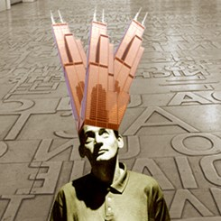 Yoksa Koolhaas'ın Egosu Sears Kulesi'nden Bile Yüksek Mi?