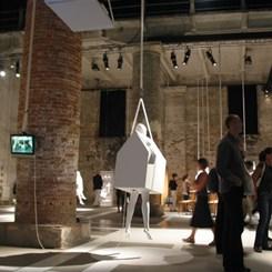 Venedik Bienali Mimarlık Sergisi'nden 'Binanın Ötesinde' İşler