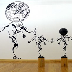 Çağdaş Sanatın Dünyaca Ünlü İsimleri İstanbul'da Tartışacak