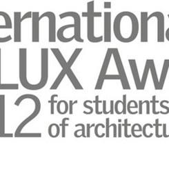 Uluslararası VELUX Ödülü 2012