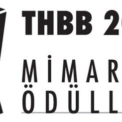 Türkiye Hazır Beton Birliği (THBB) 2012 Mimarlık Ödülleri