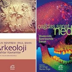 İletişim 2013'ü Arkeoloji ve Çağdaş Sanat ile Kapatıyor