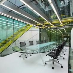 Dardanel Yönetim Binası'na ICONIC Award
