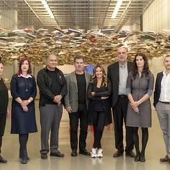 YAP İstanbul Modern 2014-2015 Programı'nın Finalistleri Açıklandı