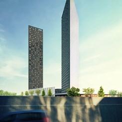 Suyabatmaz Demirel ile Philippe Starck yoo'da Buluştu