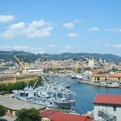 Erdem Mimarlar 'La Spezia'yı Yerinde Takip Edecek