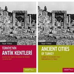 Tarih ve Arkeoloji Meraklıları için Türkiye'nin 118 Antik Kenti