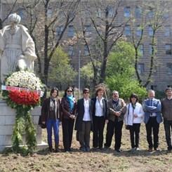 Ankaralı STK'lar Mimar Sinan Anıtından Yetkililere Seslendi