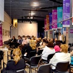 Ankara'yı Değiştiren Projeler Final Forumu Gerçekleştirildi