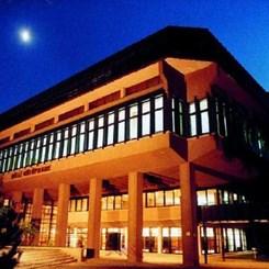Milli Kütüphane Binası için Telif Mücadelesi